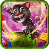 Guide My Talking Tom 2017