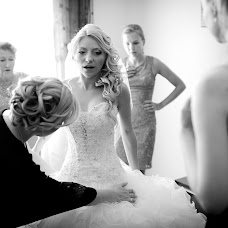Wedding photographer Oleg Bari (bari). Photo of 16.02.2014