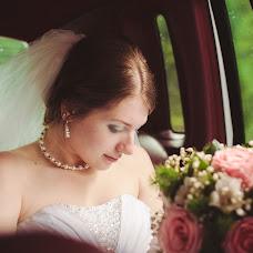 Wedding photographer Olga Emelyanova (OlgaEmelianova). Photo of 14.06.2014