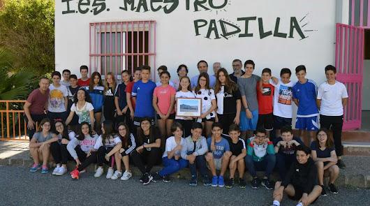 Más de 1.750 alumnos participan en Montañismo