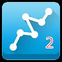 Voyager 2: Demo App icon