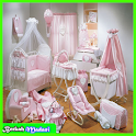 Baby Room Designs Ideas icon
