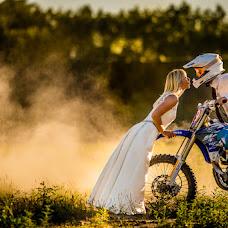 Wedding photographer Michał Lis (michallis2). Photo of 08.06.2016