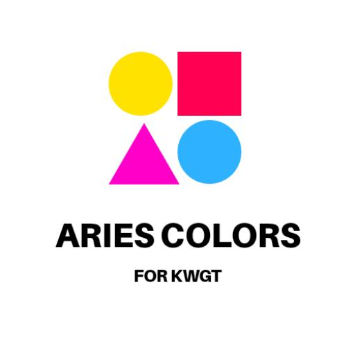ARIES COLORS KWGT APK Cracked Download
