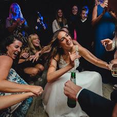 Wedding photographer Mika Alvarez (mikaalvarez). Photo of 04.08.2017