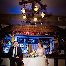 Wedding photographer Vladimir Gumarov (Gumarov). Photo of 21.06.2017