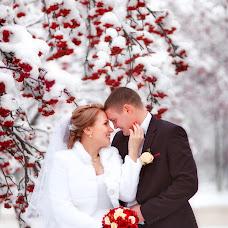 Wedding photographer Yanina Grishaeva (Yanechka). Photo of 01.04.2016