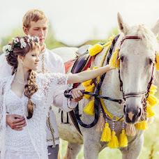 Wedding photographer Aleksandr Beloglazov (necalek). Photo of 28.10.2014