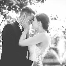 Wedding photographer Thomas Carlotti (carlotti). Photo of 23.07.2015