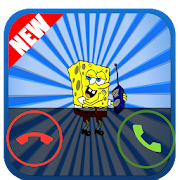 App Icon for 📱 Call from pop the Simulator prank App in Czech Republic Google Play Store
