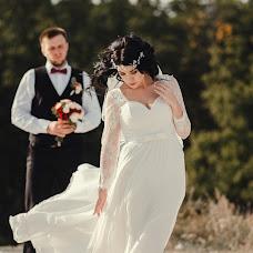 Wedding photographer Pavel Yanovskiy (ypfoto). Photo of 16.09.2018