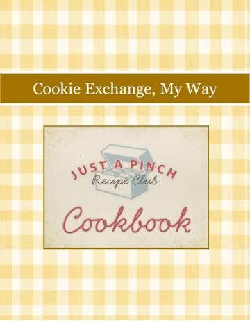 Cookie Exchange, My Way