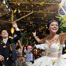 Wedding photographer Vini Brandini (brandini). Photo of 26.06.2015