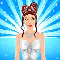 Dress Up Wedding icon