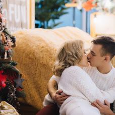 Wedding photographer Elena Azhischeva (Kutsova). Photo of 11.01.2018