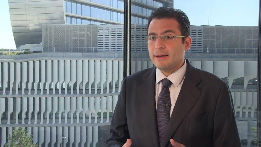 Miguel Cardoso, economista jefe para España y Portugal de BBVA Research
