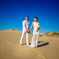 Wedding photographer Petr Chernigovskiy (PeChe). Photo of 01.06.2017