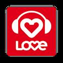 Love Radio icon