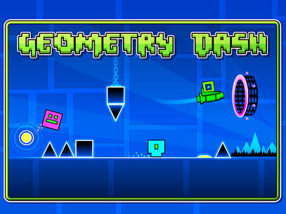 Geometry Dash Apk Mod All Unlocked Full Version 7