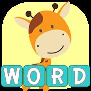 Word Connect 2 : Zoo Animal