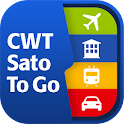 CWTSato To Go icon