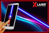 X-Laser Piano Simulated Apk Download Free for PC, smart TV