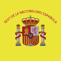Test de la  nacionalidad española 2019 icon