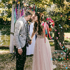 Wedding photographer Anastasiya Patlis (AnaPatlis). Photo of 08.03.2017