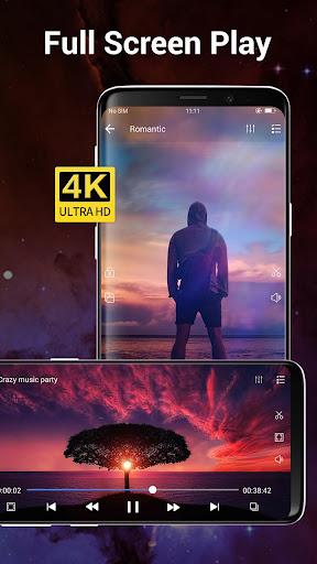 HD Video Player 1.2.9 screenshots 2