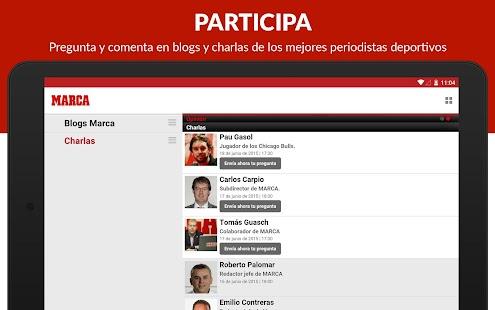 MARCA - Diario Líder Deportivo Screenshot 14