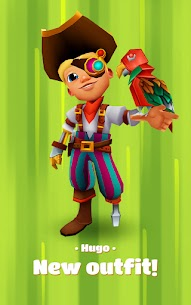 Subway Surfers Game 15