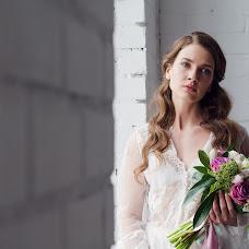 Wedding photographer Natalya Lisa (NatalyFox). Photo of 15.04.2018