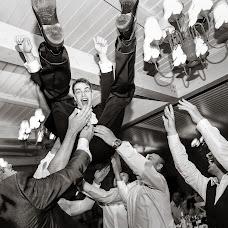 Wedding photographer Pavel Kuzmin (MoonRay). Photo of 18.04.2016