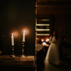 Wedding photographer Fanni Jágity (jgity). Photo of 18.12.2017