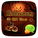 GO SMS PRO HALLOWEEN THEME icon
