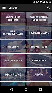 Calgary Stampede 2015 - screenshot thumbnail