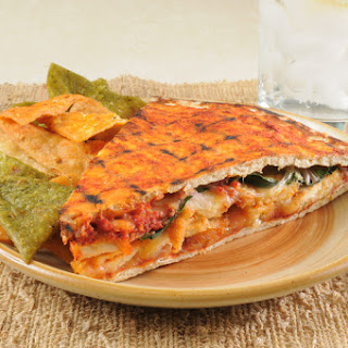 Our Take on Taco Bell's Chicken Quesadilla