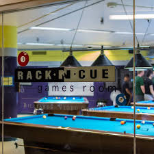 Rack-N-Cue Games Room - Home | Facebook