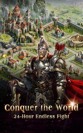 Clash of Queens:Dragons Rise 1.8.34 screenshot 628835