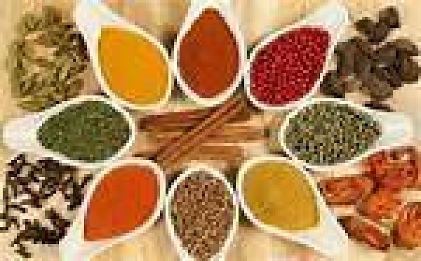 Zelda's Spice Rub For Meats Recipe