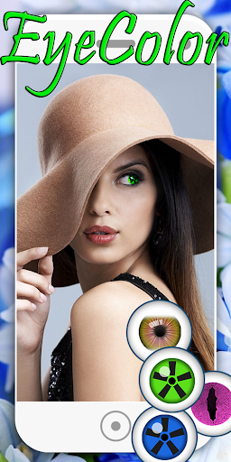 Change Eye Color 7.1 screenshots 11