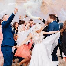 Wedding photographer Raimonds Birkenfelds (birkenfeld). Photo of 04.09.2016