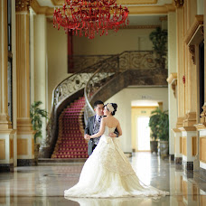 Wedding photographer Nanang Supriyadi (nanangphotograp). Photo of 14.08.2014