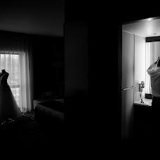 Wedding photographer Alin Florin (Alin). Photo of 04.09.2017
