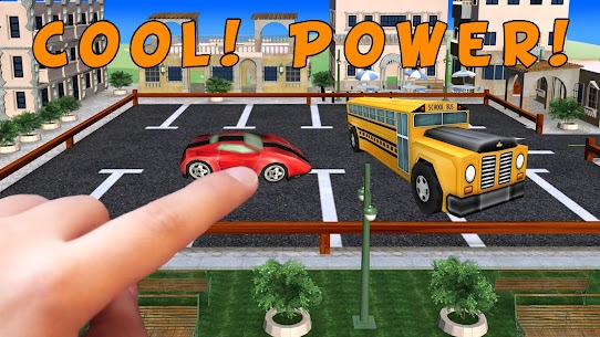 Unblock Car Parking 7