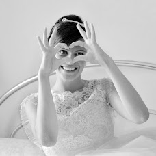 Wedding photographer nina kalinovà (kalinov). Photo of 19.06.2015