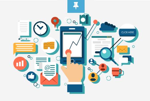 Tìm hiểu cơ bản về Digital Marketing