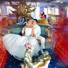 Wedding photographer Yuriy Yurchenko (MrJam). Photo of 07.07.2013