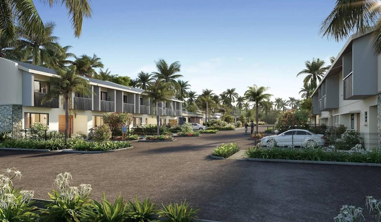 Maison avec jardin et terrasse Cascavelle