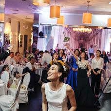 Wedding photographer Dmitriy Kervud (Kerwood). Photo of 01.05.2017